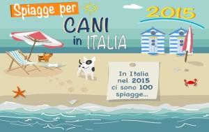 mappa interattiva spiagge cani